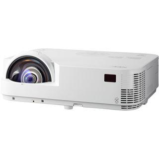 NEC Projektor M353WS Short-Throw