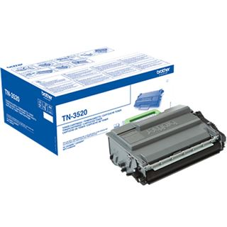 Brother Toner HL-L6400 schwarz