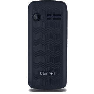 Beafon Classic Line C20 Dual-SIM schwarz