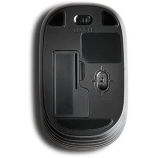 Kensington Pro Fit Mobile USB grau (kabellos)
