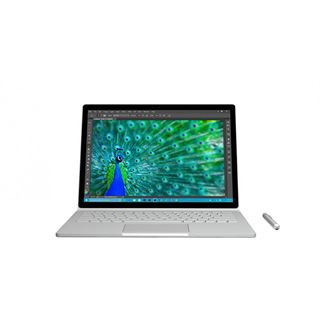 "13.5"" (34,29cm) Microsoft Surface Book SX3-00010 WiFi / Bluetooth V4.0 256GB grau"