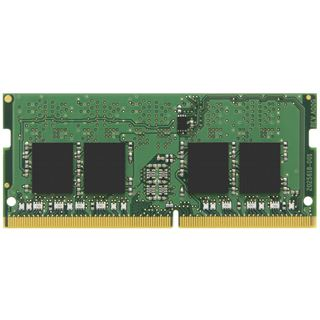 4GB Kingston ValueRAM DDR4-2133 ECC SO-DIMM CL15 Single