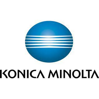Konica Minolta Bizhub 4000P A63W01H schwarz