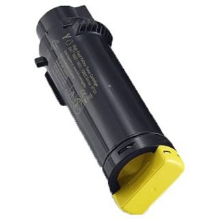 DELL Toner f.H625/H825/S2825 gelb ca. 1200S