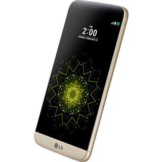 LG Electronics G5 gold