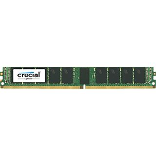 16GB Crucial CT16G4VFS424A DDR4-2400 DIMM CL17 Single