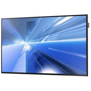 "32"" (81,28cm) Samsung LH32DCEPLGC/EN schwarz 1920x1080 1xDVI / 2xHDMI / 1xVGA"