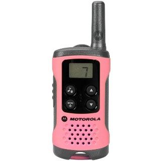 Motorola PMR TLKR T41 pink