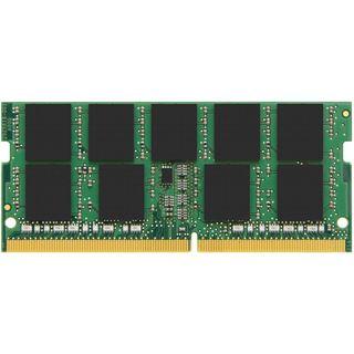 8GB Kingston KVR21SE15D8/8HA DDR4-2133 ECC SO-DIMM CL15 Single