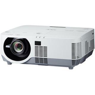 NEC Projektor P502W Professional