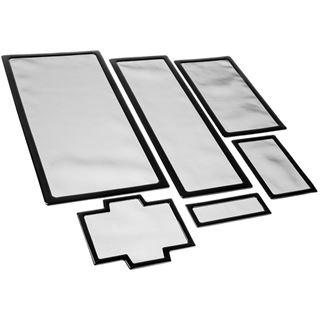 DEMCiflex Staubfilter-Set für Fractal Design R5 schwarz