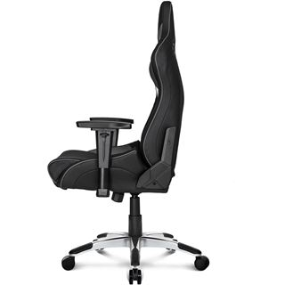 AKRacing ProX Gaming Chair grau