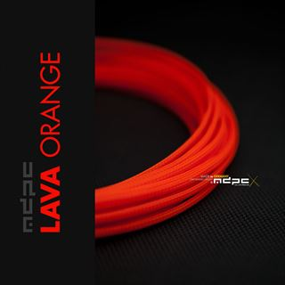 MDPC-X Small Sleeve 1.00m orange