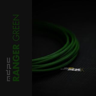 MDPC-X Small Sleeve 1.00m dunkelgrün