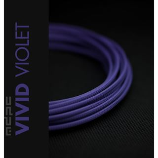 MDPC-X Small Sleeve 1.00m violet