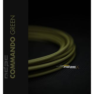 MDPC-X Small Sleeve 1.00m olivgrün