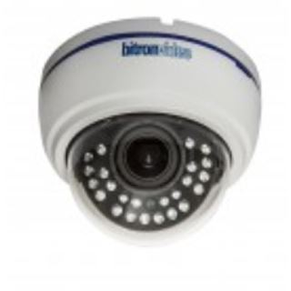 Bitronvideo AV7012/1102 Video Dome IP Videokamera Tag&Nacht HD