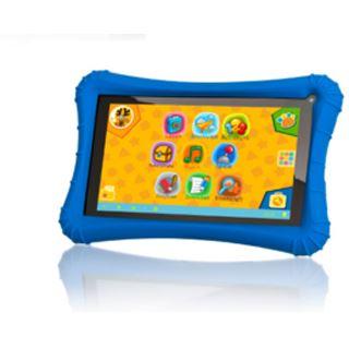 """7.0"""" (17,78cm) XORO KidsPAD 703 WiFi / Bluetooth V4.0 8GB blau"""