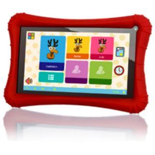 """7.0"""" (17,78cm) XORO KidsPAD 703 WiFi / Bluetooth V4.0 8GB rot"""