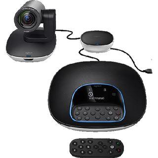 Logitech GROUP Webcam