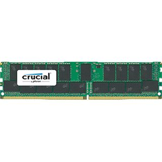 32GB Crucial CT32G4RFD424A DDR4-2400 regECC DIMM CL17 Single