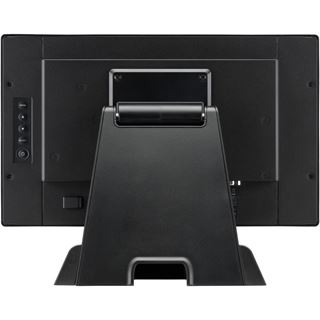 "15,6"" (39,62cm) iiyama ProLite T1634MC-B4X schwarz 1366x768 1xDVI / 1xVGA"
