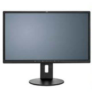 """23,8"""" (60,47cm) Fujitsu B24-8 TS Pro schwarz 1920x1080 1xDVI /"""