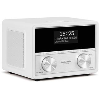 TechniSat DigitRadio 80 DAB+