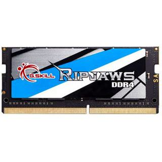 8GB G.Skill RipJaws DDR4-2800 SO-DIMM CL18 Single