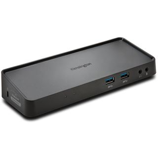 Kensington Dual Uni dock SD3600 USB 3.0
