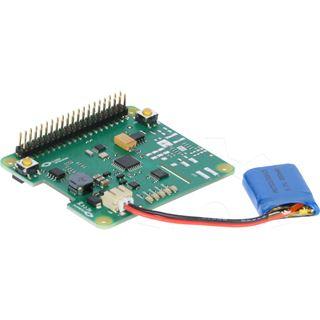 S.USV Pi Basic USV für Raspberry Pi 3 und 2, A+ und B+