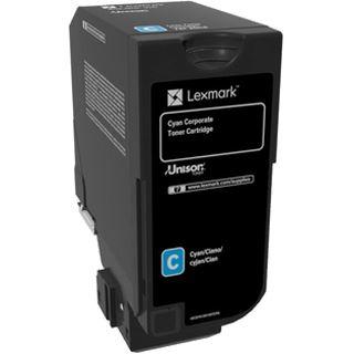 Lexmark Corporate 74C20CE cyan