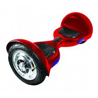 Smart Iconbit Scooter 10 iconBIT SD-0004R Max. Speed 15 km/h rot