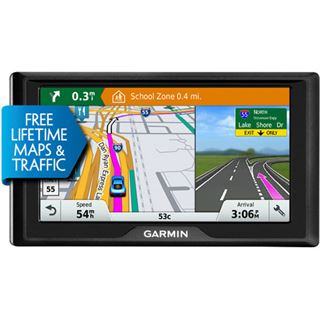 Garmin Drive 60LMT EU