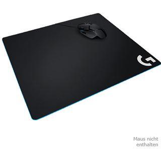 Logitech G640 460 mm x 400 mm schwarz
