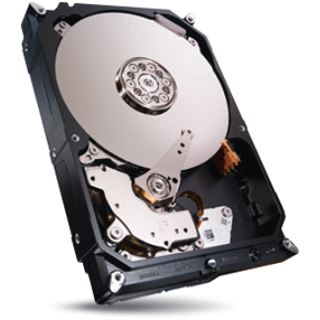 "4000GB Seagate NAS HDD STBD4000100 64MB 3.5"" (8.9cm) SATA 6Gb/"