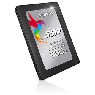 "960GB ADATA Premier SP550 2.5"" (6.4cm) SATA 6Gb/s TLC"
