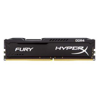 32GB HyperX FURY schwarz DDR4-2133 DIMM CL14 Dual Kit