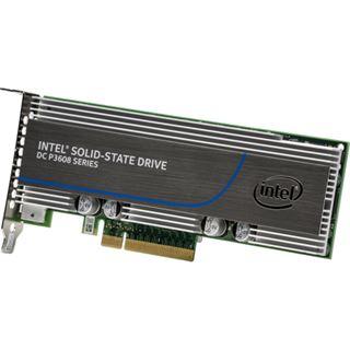 1600GB Intel DC P3608 Series Add-In PCIe 3.0 x8 HET MLC