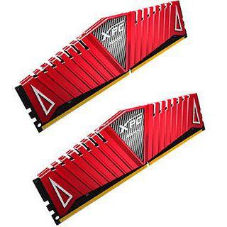 8GB ADATA XPG Z1 rot DDR4-2800 DIMM CL17 Dual Kit