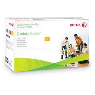 Xerox 006R03347 für OKI MC851/861 Serie gelb