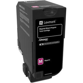 Lexmark 74C20M0 CS720 magenta