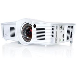 Optoma Projektor GT1080e FHD 3D Kurz