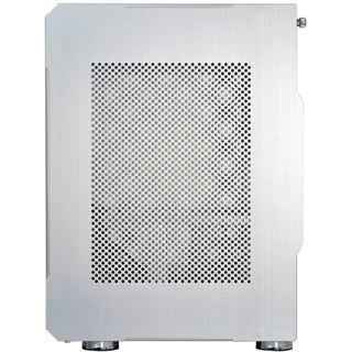 Lian Li PC-Q34 Mini-ITX ohne Netzteil silber