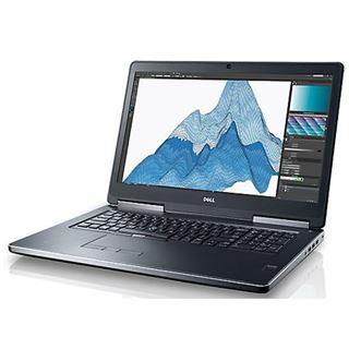 """Notebook 17.3"""" (43,94cm) Dell Precision M7710 (FXN2K)"""