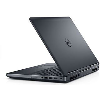 """Notebook 15.6"""" (39,62cm) Dell Precision 15 5510 Mobile Workstation 0W2YT"""