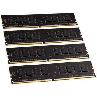 16GB Avexir Platinum Series DDR4-2400 DIMM CL16 Quad Kit