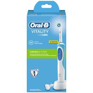 Braun Oral-B Vitality CrossAction elektrische Zahnbürste