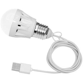 Ultron LED save-E 5 Volt USB 3 Watt