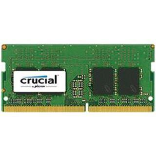 8GB Crucial CT8G4SFS8213 DDR4-2133 SO-DIMM CL15 Single